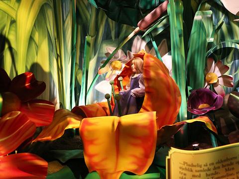 安徒生的童话屋旅游景点图片