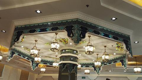 清真吐鲁番餐厅