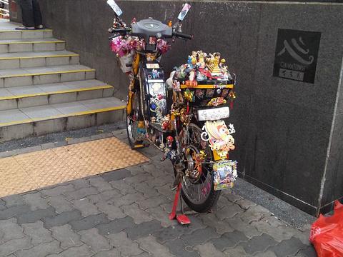 猫山王榴莲旅游景点图片