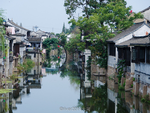 沙溪古镇旅游景点图片