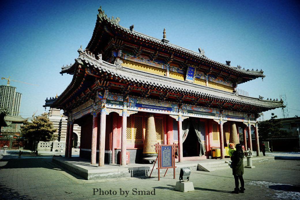 春节长假,玩转内蒙古