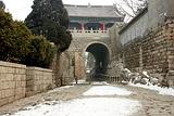 秦皇古驿道景区