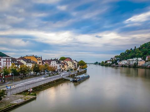 内卡河旅游景点图片