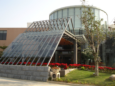 翠丰温泉旅游景点图片