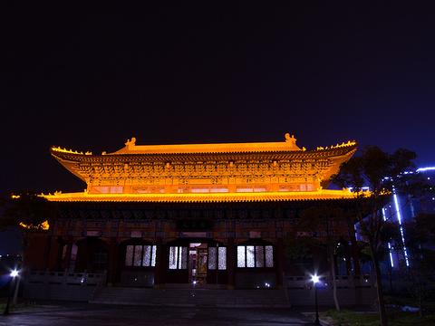 西塔寺旅游景点图片