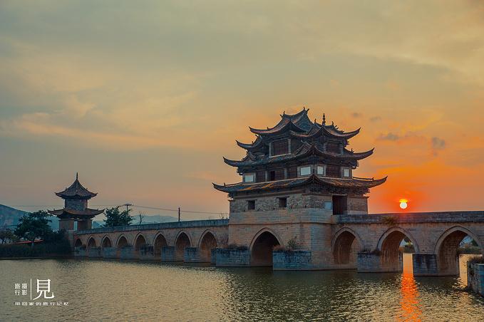 双龙桥图片