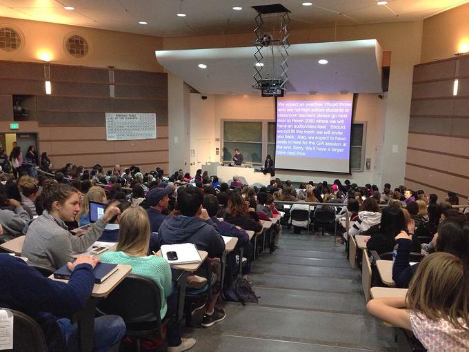 加利福尼亚大学伯克利分校图片
