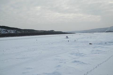 北极村旅游景点攻略图