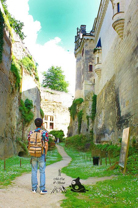 布雷泽城堡 图片