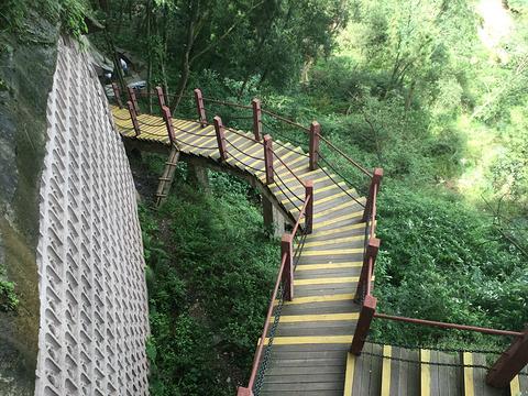 凌云山风景区旅游景点图片