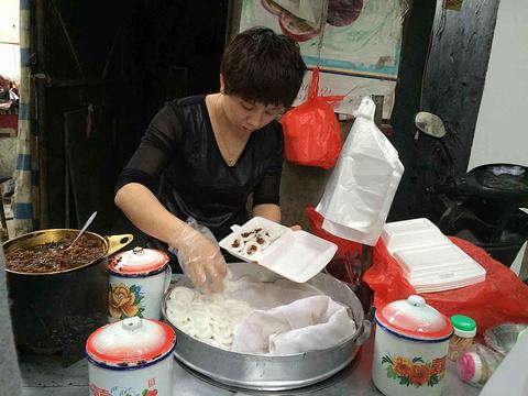 开元咸水粿旅游景点攻略图