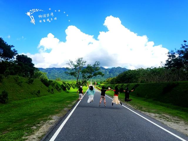 树海大草原图片