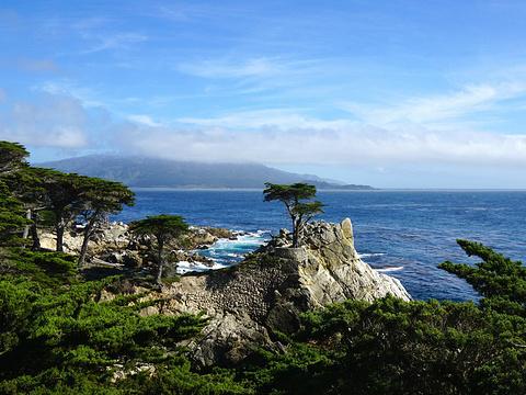 17里湾风景线旅游景点图片