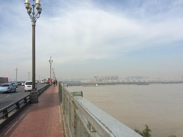 长江真实的长度图片