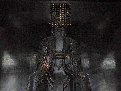 福严寺旅游景点图片