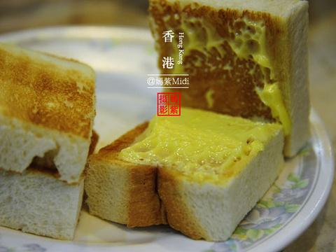 香港安利大排档旅游景点图片