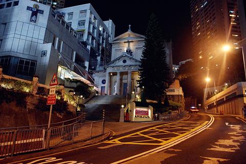 圣玛加利教堂