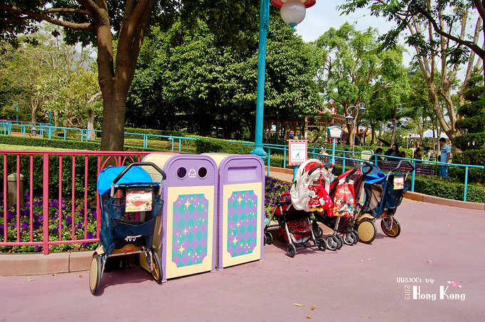 香港迪士尼乐园图片