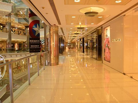 中信泰富广场旅游景点图片
