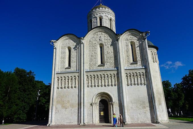 圣母升天大教堂图片