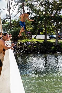 Haleiwa旅游景点攻略图
