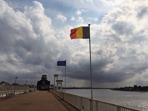 斯海尔德河旅游景点图片