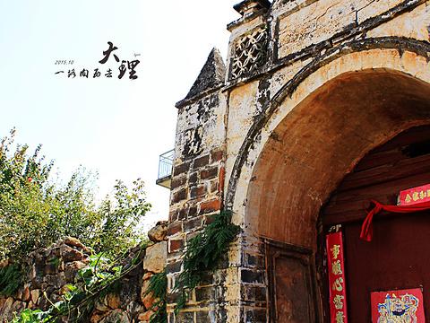 海东镇旅游景点图片