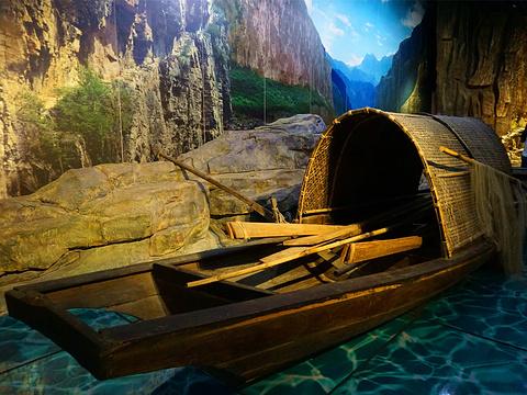 中国三峡博物馆旅游景点图片