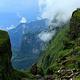 鸡公山大峡谷