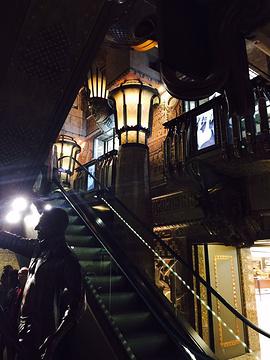 哈罗德百货旅游景点攻略图