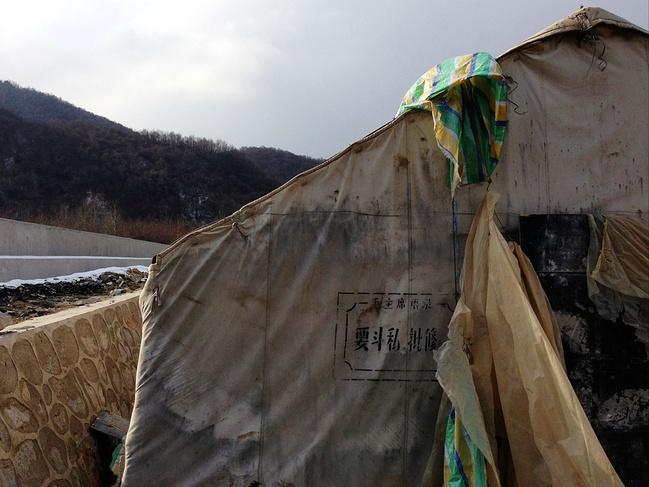 太白县塘口图片