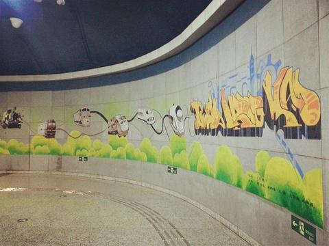 三峡广场旅游景点图片