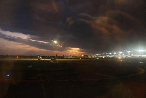 桃园机场旅游景点攻略图