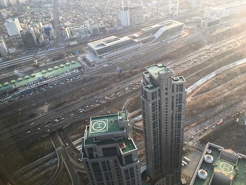 63大厦旅游景点攻略图