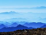 太白山国家森林公园旅游景点攻略图片