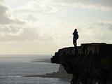 丁格尔半岛旅游景点攻略图片