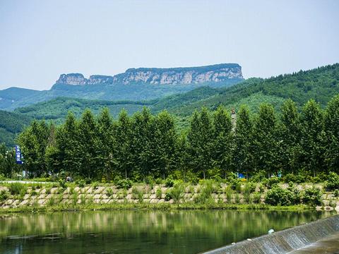 五女山旅游景点图片