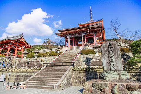 京都旅游图片