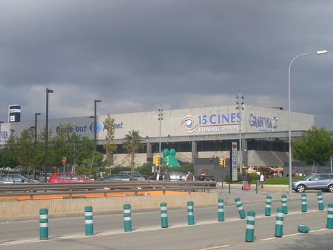Centro comercial Gran Vía 2旅游景点攻略图