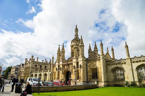 剑桥旅游图片