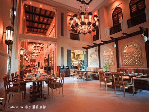 酋长皇宫酒店旅游景点图片