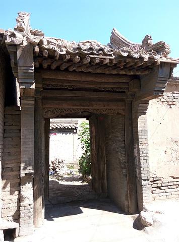18具有悠久的历史 众多的古迹 独特的历史文化,更是生活着的一座图片