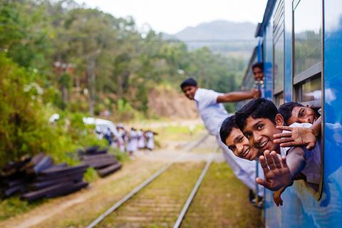 茶园火车旅游景点攻略图