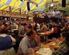疯狂啤酒节,就来慕尼黑