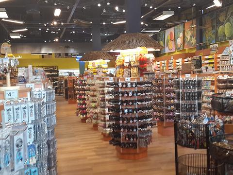 美国纪念公园商店旅游景点图片