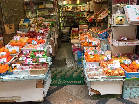 近铁奈良站旅游景点攻略图