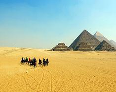 带上爸妈去红海~最热的季节我们迷醉在埃及