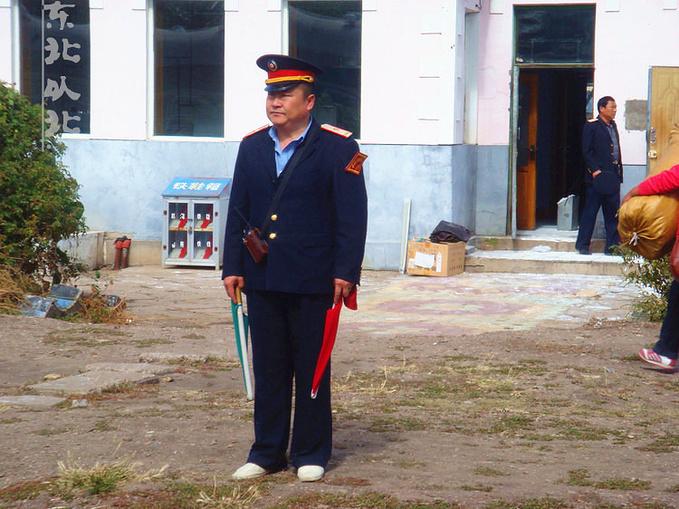 D.2 哈尔滨——海拉尔图片