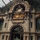 安特卫普中央火车站