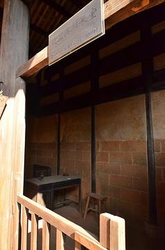 集中营旧址